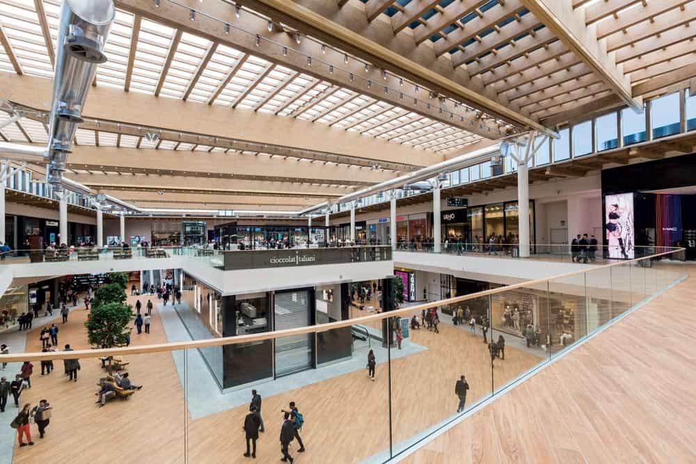 Centro Commerciale Il Centro - Arese (MI) Italia