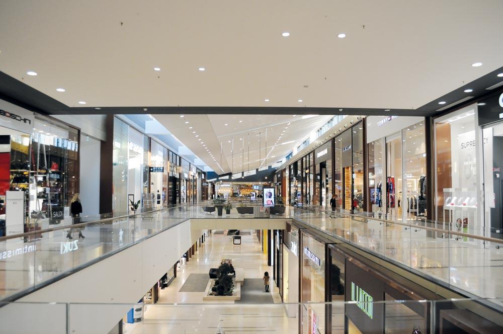 Centro Commerciale Adigeo - Verona (VR) Italia