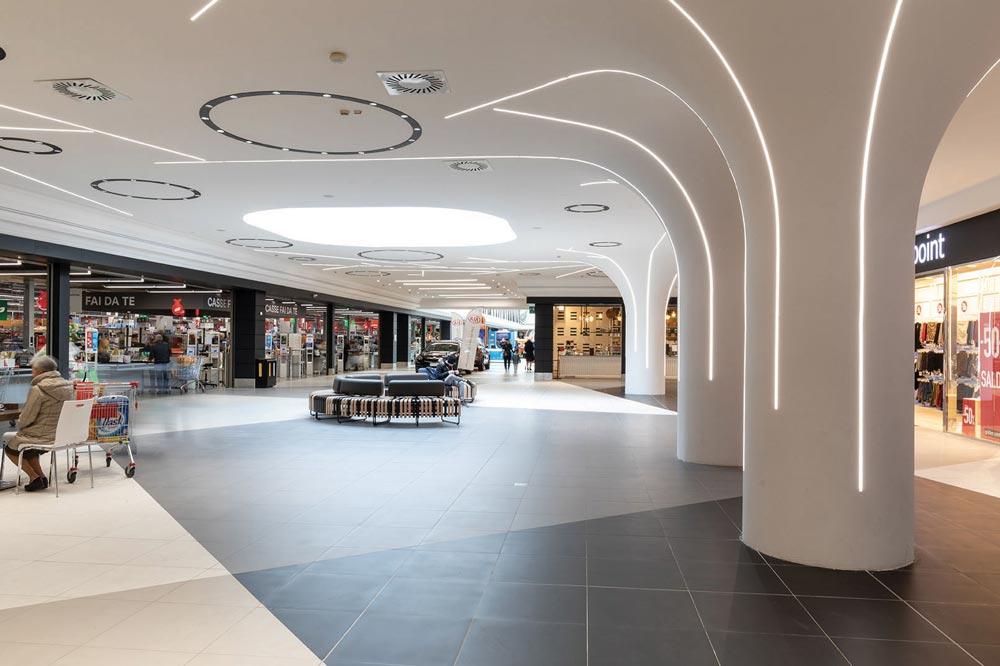 Centro Comerciale Gran Rondò - Crema (CR) Italia