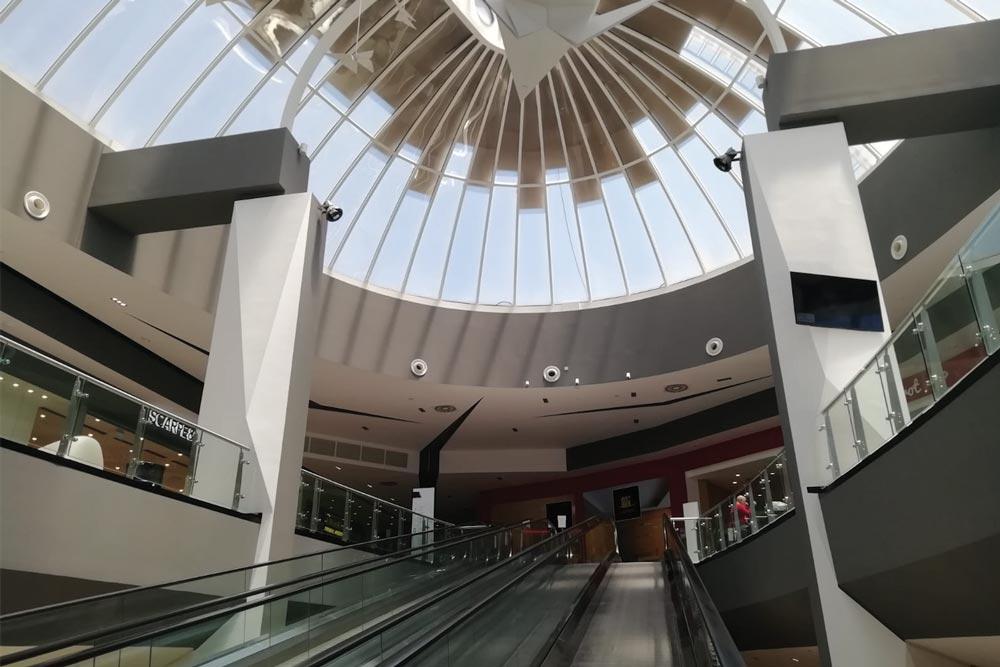 Centro Commerciale Archimeda - Siracusa (SR) Italia