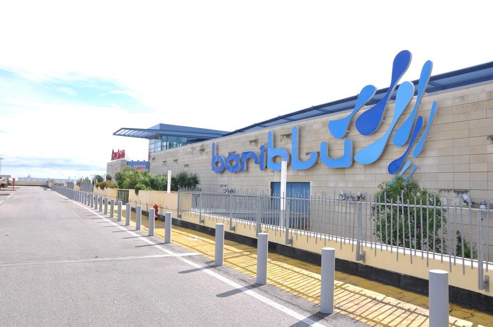 Centro Commerciale Bariblu - Triggiano (BA) Italia