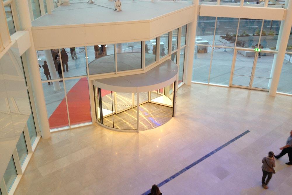 Centro Commerciale Nave de Vero - Marghera (VE) Italia