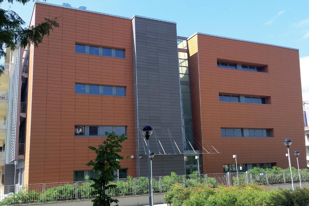 Cooperativa La Famiglia - Brescia (BS) Italia